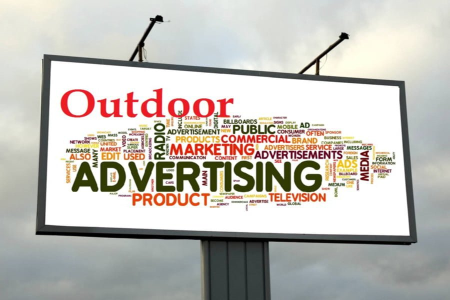 Top 5 Emerging Technologies of Outdoor Advertising in India