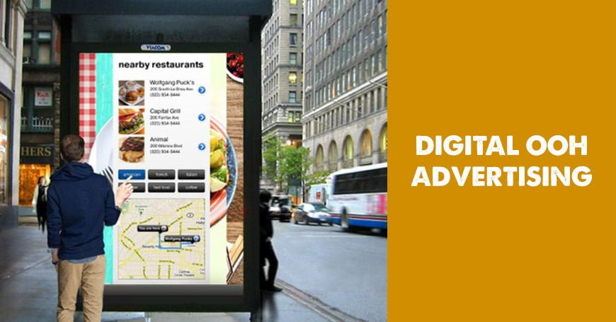 OOH Advertising & Its Relevancy in Today's Digital world